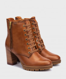 CONNELLY W7M-8788-BRANDY